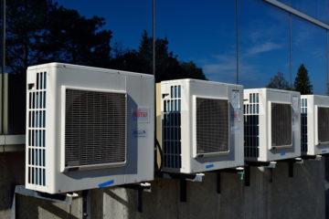 home AC units